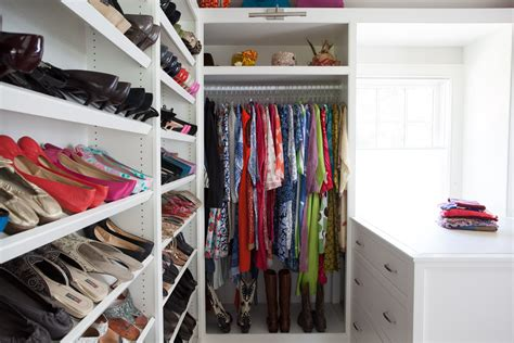 Annies Closet by S Walk In Closet Remodel Fresh American Style