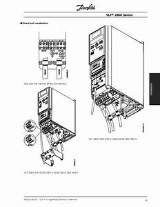 Danfoss Drive Vlt 2800 Wiring Diagram
