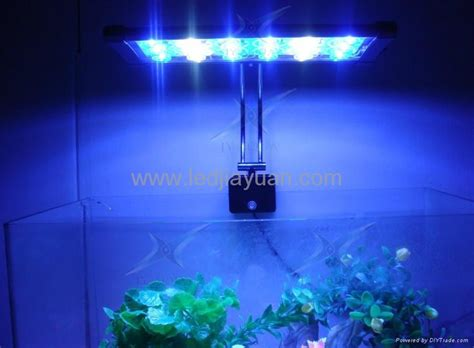 Uv Len Aquarium by Led Aquarium Light Clip L High Power Jy 165 18 Jy