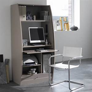 pc de bureau conforama pc de bureau conforama with pc de With meuble ordinateur ferm