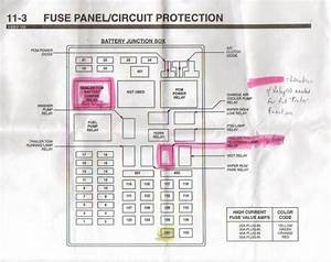 2003 Ford F150 Wiring Diagram