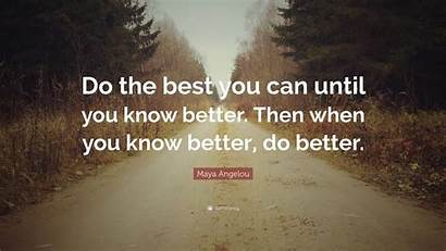 Quote Quotes Always Poor Integrity Better Know