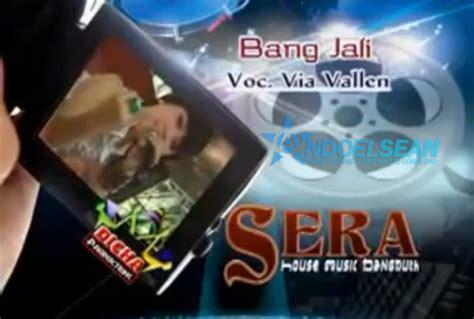 Om Sera Live In Ngoro Industri 2013