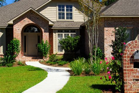 Increasing Curb Appeal Outdoorthemecom