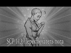 Scp 113   U041f U0435 U0440 U0435 U043a U043b U044e U0447 U0430 U0442 U0435 U043b U044c  U043f U043e U043b U0430