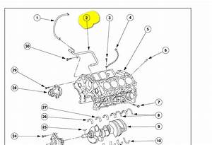 You Replied To Previous Poster With  U0026 39 Diagram U0026 39  Of Coolant System As It Related To A Leak Near The
