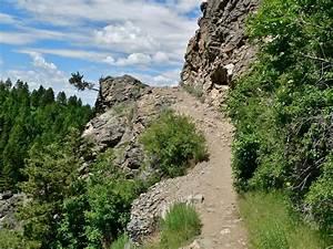 Sypes Canyon - Montana | AllTrails.com