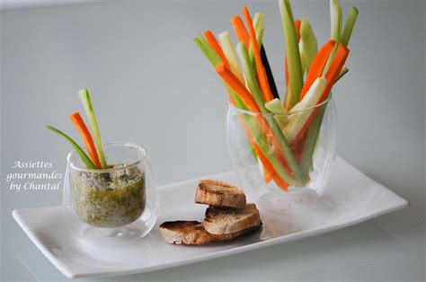 recette cuisine moleculaire anchoîade idée apéro