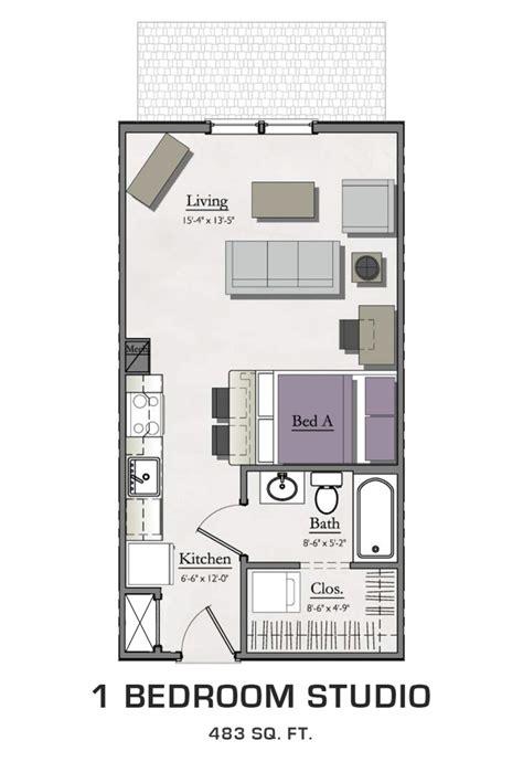 Small Kitchen Ideas Apartment - 1 bedroom studio loft near michigan state hannah lofts
