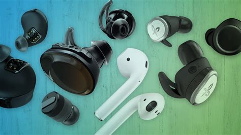 10 best wireless earbuds and headphones 50 in 2018