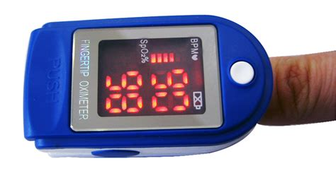 ToronTek-H50 Pulse Oximeter - 123checkup