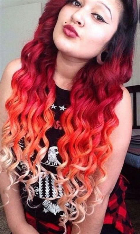 1793 Best Images About Dyed Hair And Pastel Hair On Pinterest