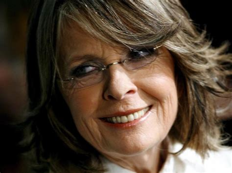 diane keaton hairstyles ideas