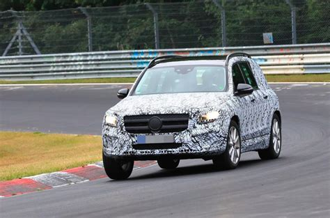 But the german firm appears to have spotted a gap nobody else knew existed and created this, the new glb, which takes the suv tally up to eight. 2019 Mercedes-Benz GLB: rugged BMW X1 rival hits Nurburgring | Autocar