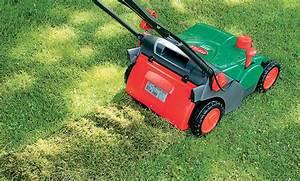 Rasen Lüften Geräte Zur Rasenbelüftung : vertikutierer ~ Lizthompson.info Haus und Dekorationen