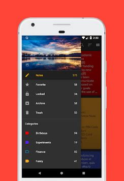 notes smart material notes lists  apk