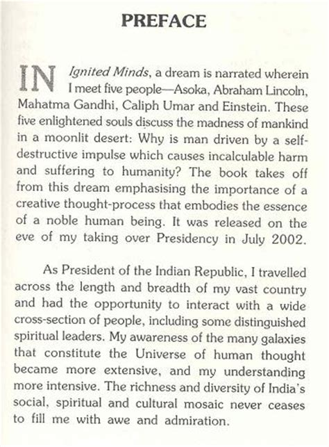 essay on dr a p j abdul kalam in