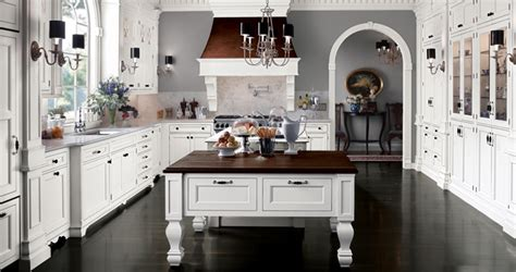 Wood Mode Kitchen Cabinets by Southton Kitchen Wood Mode Custom Cabinetry