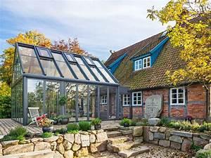 Wintergarten Einrichtung Modern : naturgenuss im wintergarten zuhause wohnen ~ Whattoseeinmadrid.com Haus und Dekorationen