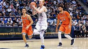 Mika, Haws lead BYU Basketball past Pacific in sluggish ...