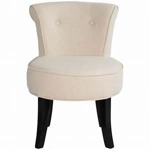 Fauteuil Crapaud Beige : petit fauteuil crapaud lin beige louis achat vente fauteuil beige soldes d s le 9 janvier ~ Teatrodelosmanantiales.com Idées de Décoration