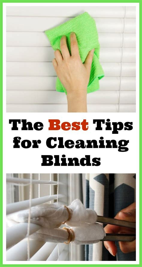 how to clean window blinds tips for how to clean your window blinds clean blinds