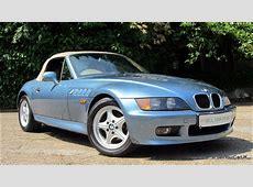 ON DEPOSIT BMW Z3 1998 19 CONVERTIBLE AUTOMATIC, PIERCE