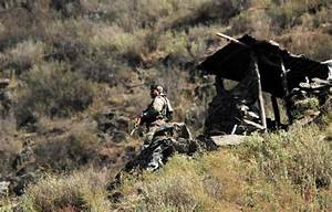 15 Pakistan Rangers Killed, Two Infiltration Bids Foiled ...