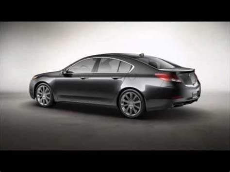2013 Acura Tl Horsepower by 2014 Acura Tl Sedan Special Edition Revealed Horsepower