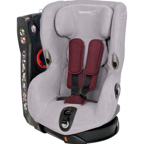 housse éponge pour siège auto axiss de bebe confort