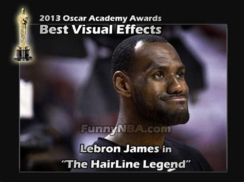 Funny Lebron James Memes - the nba oscar awards nba funny moments