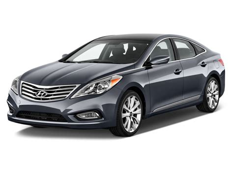 2013 hyundai azera sedan wallpapers and specs automotive