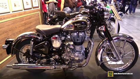 Review Royal Enfield Classic 500 by Royal Enfield Classic 500 Chrome Black Review Hobbiesxstyle
