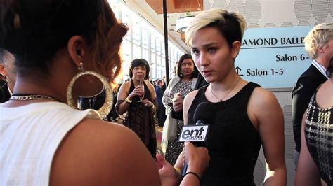 bex taylor klaus video bex taylor klaus interview youtube