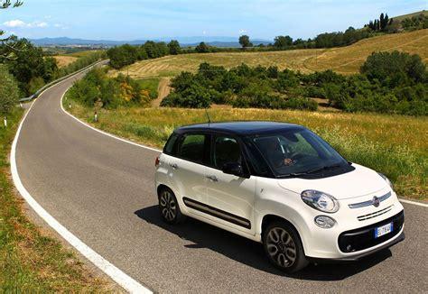 Fiat 500l Five Door by Fiat 500l New Five Door Hatch Powered By Twinair Engine