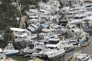 Boat Auctions Queensland by Liquidators Get Approval To Terminate Port Hinchinbrook