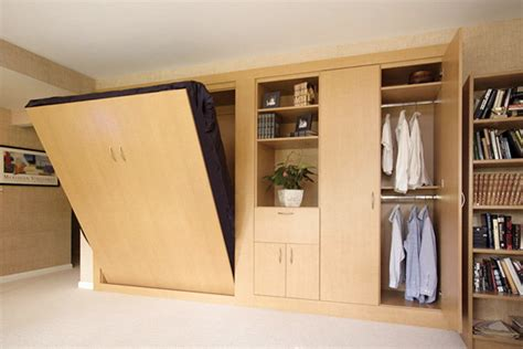 Wall Bed By Valet Custom Cabinets Closets by Who Was Murphy And Why Is There A Bed Named After Him