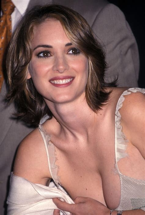 1 In Gallery Winona Ryder 2 Picture 1 Uploaded By