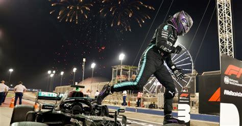 Mercedes admit Red Bull 'edge' ahead of Imola showdown | eNCA