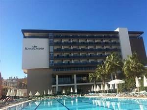 last minute schnappchen 9 tage turkei im guten 5 hotel With katzennetz balkon mit hotel royal garden alanya