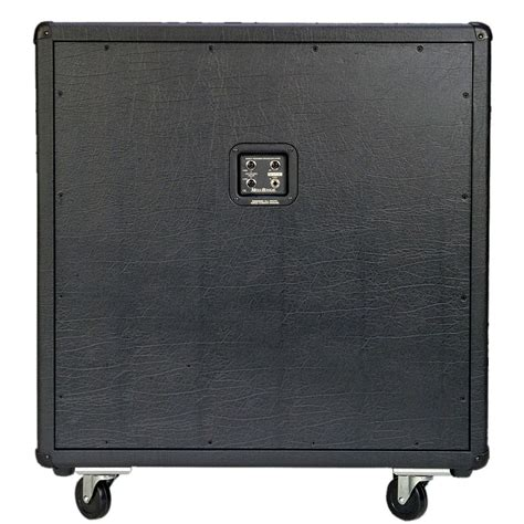 Mesa Boogie Cabinet Dimensions by Mesa Boogie Rectifier 4x12 Quot Traditional 171 Guitar Cabinet