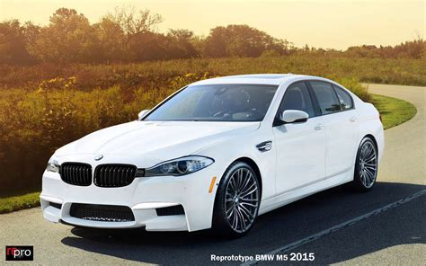 2015 Bmw M5 Reviews Photos, Video And Price Hiclasscar
