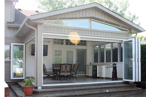 what to do with a sunroom image home sunroom addition ideas homesfeed