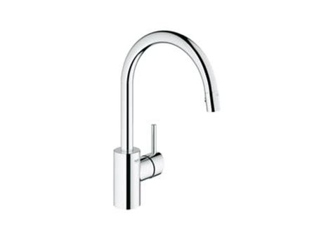 Concetto Kitchen Faucet by Grohe Concetto Kitchen Faucets For Your Kitchen