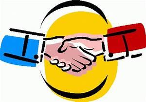 Hand Shake Clip Art - Cliparts.co