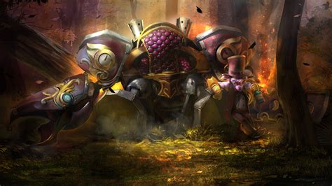 Defense Of The Ancients Wallpapers Dota 2 Timbersaw Set Wallpaper Hd