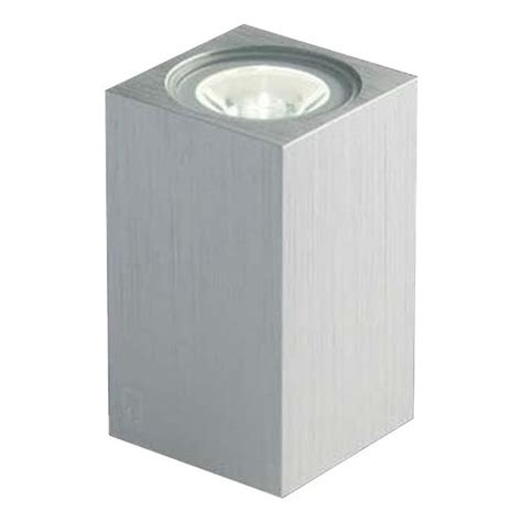 mini cube led lights collingwood lighting mc020 s up down mini cube led wall