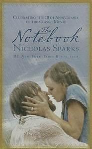 the notebook nicholas sparks englisches buch bücher de