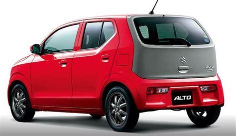 Suzuki Alto 2018 Model Price In Pakistan Specs Features