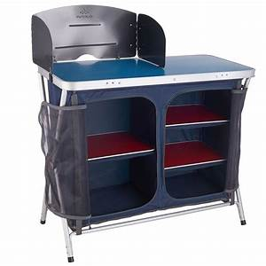 Table De Camping Leclerc : meuble de cuisine decathlon ~ Dailycaller-alerts.com Idées de Décoration